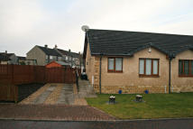 2 bedroom Semi-Detached Bungalow for sale in Baillie Avenue, Harthill...
