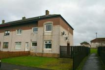 Flat in Blackhall Street, Shotts...