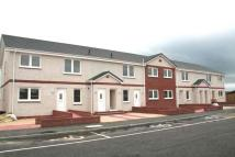 Flat in Pipers Court, Shotts, ML7