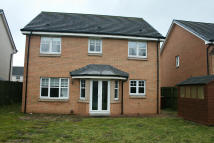 4 bed Detached home for sale in Liath Avenue, Motherwell...