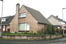 Detached Villa for sale in Abbotsford Road, Wishaw...