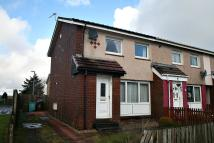 End of Terrace house in Balloch Road, Shotts, ML7