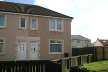 2 bed End of Terrace house in Knowehead Road, Wishaw...