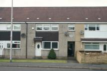 Terraced home for sale in Tulloch Road, Shotts, ML7