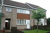 2 bedroom Terraced property in Nevis Place, Shotts, ML7