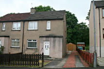 Semi-detached Villa in Yarrow Crescent, Wishaw...