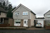 Detached home for sale in Ryde Road, Wishaw, ML2