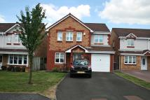 Detached Villa for sale in Gilchrist Way, Wishaw...