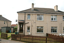 Flat in Woodstock Drive, Wishaw...