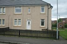 Ground Flat in Kirkhill Street, Wishaw...
