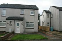 3 bedroom semi detached home to rent in LEWIS AVENUE, Wishaw, ML2