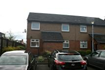 Flat in ST. MARY COURT, Wishaw...