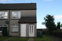 1 bed Ground Flat in Lewis Avenue, Wishaw...