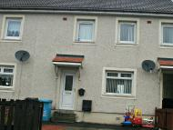 3 bed semi detached house in Bute Crescent, Shotts...