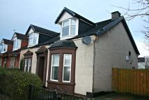 semi detached property for sale in Caledonian Road, Wishaw...