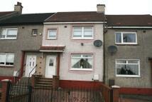 Terraced home in Dyfrig Street, Shotts...