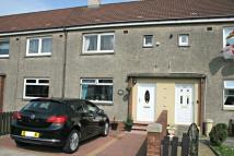 2 bedroom Terraced property in Dyfrig Street, Shotts...