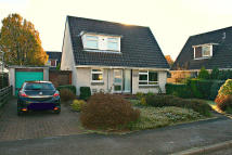 Detached home for sale in Barmore Avenue, Carluke...