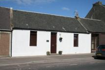 Cottage in Main Street, Forth, ML11