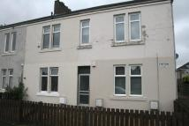 Ground Flat for sale in Station Road, Law, ML8
