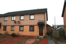 1 bedroom Flat in Strath Peffer, Law, ML8