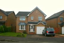 Detached property for sale in Samson Crescent, Carluke...