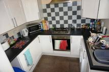 Flat in Richmond Road, Cathays...