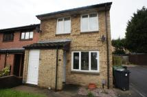 Flat to rent in Eider Close, St Mellons...