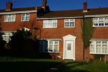 3 bed Terraced house for sale in Glyn Eiddew, Pentwyn