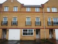 3 bedroom Terraced property for sale in Armoury Drive, Heath