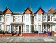 Canada Road Terraced house for sale