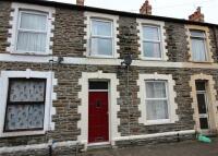 3 bed Terraced property in Cecil Street, Splott