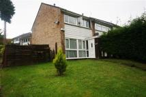 3 bed End of Terrace house for sale in The Hawthorns, Pentwyn