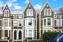 6 bed End of Terrace property in Connaught Road, Roath