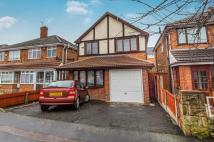 3 bed Detached house to rent in Leacroft Grove...