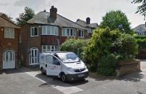 semi detached home to rent in Kiniths Crescent...