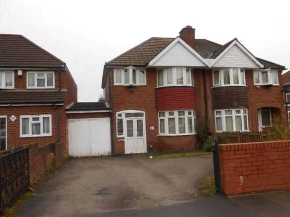 3 Bedroom Semi Detached House To Rent In Leopold Avenue