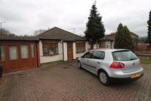 Detached Bungalow for sale in Walsall Road, Birmingham...