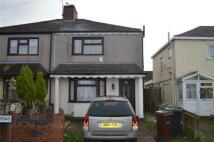 semi detached home in Bickley Road, Bilston...