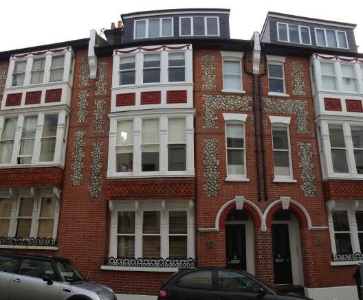 2 Bedroom Apartment To Rent In Burlington Street Kemptown Brighton Bn2
