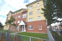 Gainsborough Close Apartment to rent
