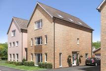 4 bedroom new property in Broad Lane, Bracknell...