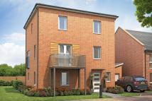 4 bed new property in Broad Lane, Bracknell...