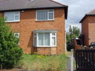 Gordon Road semi detached house to rent