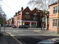 3 bed Flat to rent in Lenton Boulevard, Lenton...