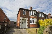 4 bed semi detached house to rent in Llanberis Grove, Basford...