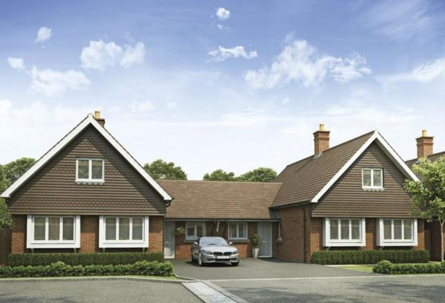 The Tilley at Spireswood Grange, Hurstpierpoint