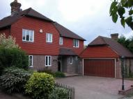 5 bed Detached property in Beech Hill, Wadhurst, TN5