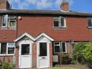 2 bed Cottage in Union Street, Flimwell...