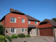 5 bed Detached home to rent in BEECH HILL, Wadhurst, TN5